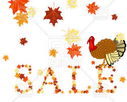 thanksgiving day sale background royalty free vector clip image