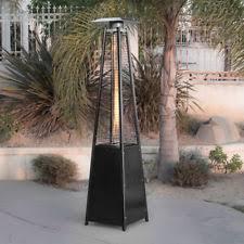Propane Heater Patio Belleze 42 000btu Deluxe Propane Patio Heater Pyramid Dancing