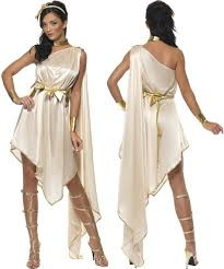 Halloween Goddess Costumes Artemis Goddess Costume Toga Party Toga Party