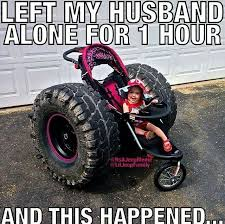 Funny Husband Memes - thinking of you babe especially truck show future pinterest