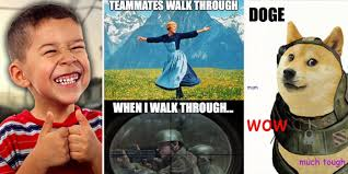 Call Of Duty Meme - call of duty 18 brutal memes only true fans will understand