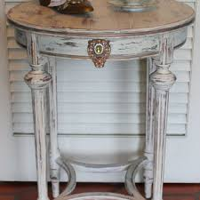 Shabby Chic Side Table Best Shabby Chic Side Table Products On Wanelo