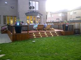 Landscape Deck Patio Designer Garden Design Garden Design With Landscaping On Pinterest