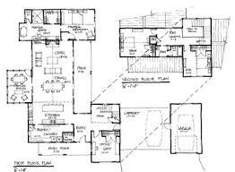 Stair Floor Plan Love It Modern Farmhouse Contemporary Floor Plan Would Re