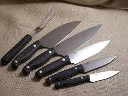 carbon kitchen knives home decoration ideas