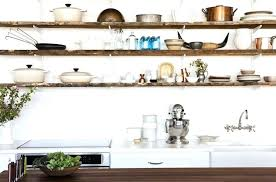 Kitchen Open Shelves Ideas by 100 Kitchen Shelves Ideas Kitchen Shelving Storage Shelves