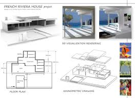 Home Office Design Board by Interior Design Presentation Board