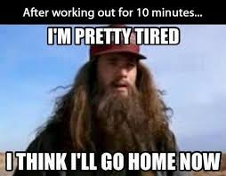 Working Out Memes - after working out for about minutes meme guy