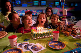 birthday party for kids kids birthday bowling in ta pin chasers