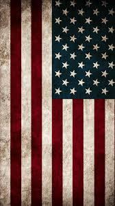 Faded American Flag American Flag Wallpaper