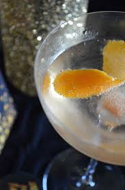 a toast to new years eve cocktails from scratch with maria