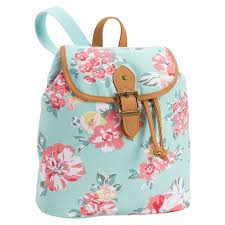 bloom backpack northfield bloom burst xs backpack pastel pbteen