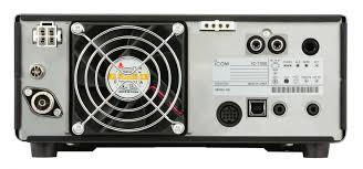 icom ic 7300 hf to 4m sdr transceiver
