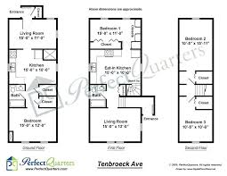 multi level floor plans multi level home floor plans split level floor plans multi level