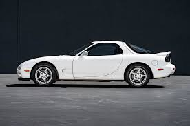 mazda 2016 models and prices collectible classic 1993 1995 mazda rx 7