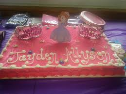 the flying housewife sofia the first birthday