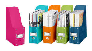 file holder for desk the simplest filing system in the world paper tiger