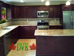 kitchen furniture vancouver kitchen cabinets vancouver 39 charcoal birch raised panel dvk