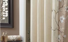 Fabric Shower Curtains With Valance Shower Burlap Shower Curtains Amazing Rustic Shower Curtains