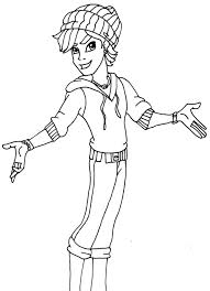 monster high boy coloring pages monster high coloring pages on