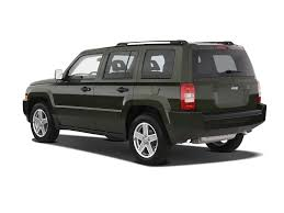 jeep passport 2015 2008 jeep patriot reviews and rating motor trend