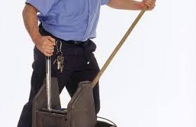 accomplishments for a janitor on a resume chron com