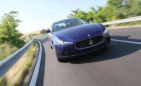 maserati ghibli engine 2014 maserati ghibli first drive u2013 review u2013 car and driver