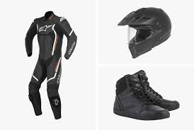 motorcycle protective gear best motorcycle gear for spring 2017 gear patrol