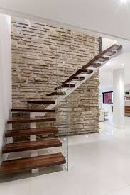 Modern Banister Ideas Model Staircase Model Staircase Contemporary Design In S House