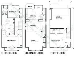 townhouse floor plan designs townhouse plans and designs gallery of metal houses plans best of