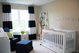 Simple Nursery Decor Comfortable And Amazing Room Accessories Ideas With Simple Beige