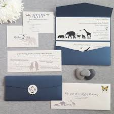 folding wedding invitations 25 best postcard wedding invitation ideas on vintage