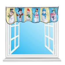 Snowman Shower Curtain Target by Kitchen Target Christmas Shower Curtains Christmas Kitchen