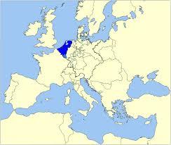 netherland map europe file map europe 1815 netherlands svg wikimedia commons