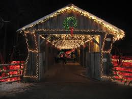 clifton ohio christmas lights the merry dressmaker the lights at clifton mill