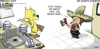 cartoon cinco de mayo feliz cinco de mayo read comic strips at gocomics com
