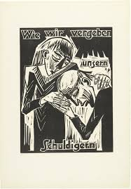 moma the collection max pechstein as we forgive our