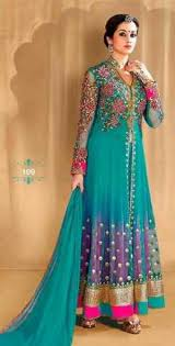 ladies party wear anarkali dress buy latest collections page 2