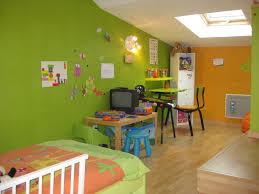 couleur de peinture pour chambre enfant enfant pour chambre une chevet peinture moderne lit choisir