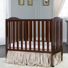 non toxic solid wood crib wayfair