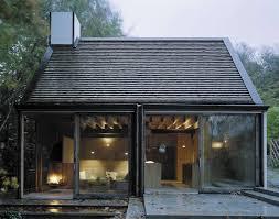 vacation home spotlights swedish sauna ritual