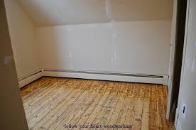 Laminate Flooring Door Trim Follow Your Heart Woodworking April 2015