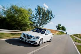 mercedes dealership inside the new mercedes benz s class a leader in luxury road tests