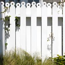 wood picket fence designs u2013 outdoor decorations