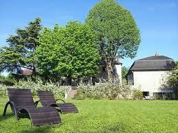 chambre hote nevers cote parc cote jardin maison d hôtes sur nevers