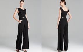 black sleeveless jumpsuit black sleeveless jumpsuit bloomingdale s