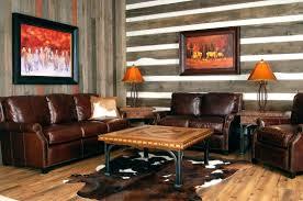 Corner Leather Sofa Sets Leather Sofa For Living Room 1960s Mid Century Brazilian Percival