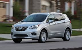 2015 Buick Enclave Premium Awd Road Test Review The Car Magazine by Buick Envision Reviews Buick Envision Price Photos And Specs