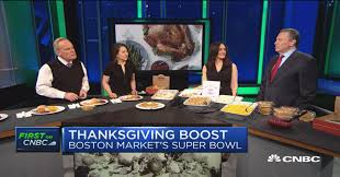 boston market thanksgiving dinner thanksgiving is the u0027super bowl u0027 for boston market