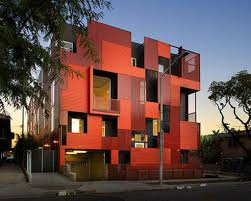 small modern apartment building home furniture and design ideas